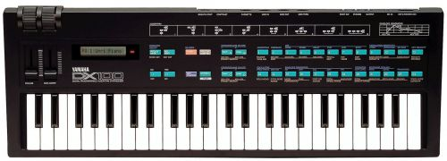 thumb yamaha-dx100